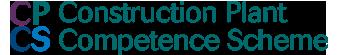 Construction Plant Competence Scheme